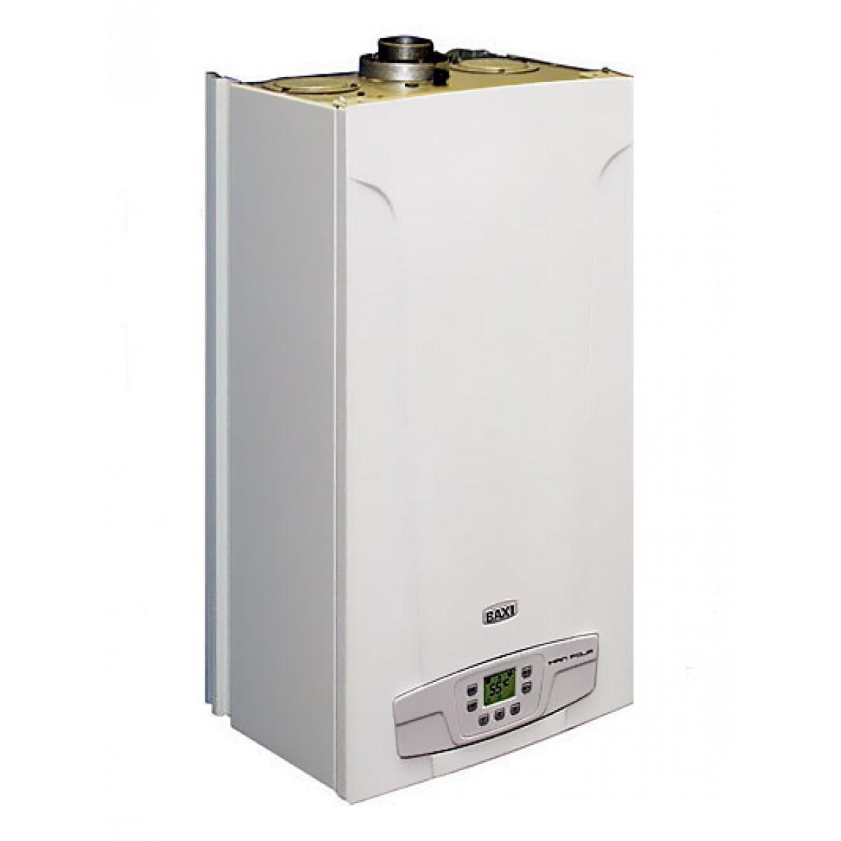 Caldaia a gas per termosifoni installazione climatizzatore for Prezzi caldaie ariel